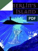 Merlin's Island by Margaret Mann