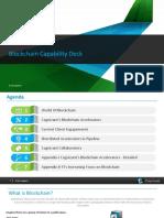 Blockchain Capability v3.2