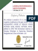 IJTRE-K Amit Bindaj.pdf