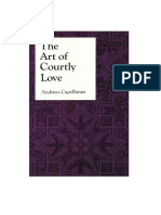 Capellanus, Andreas - The Art of Courtly Love[1]