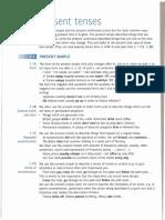 Document 1 Present Simple & Present Continuous