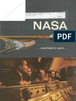 NASA Spearhead to Space