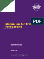 doc 8991 Forecasting En
