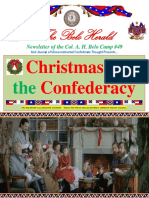 The Belo Herald Christmas in the Confederacy2016