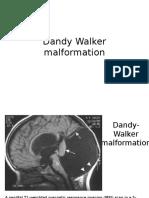 Dandy Walker malformation.pptx