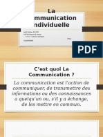 La communication individuelle.pptx