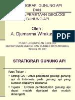 Stratigrafi&Mapping Adjum_ITB_28 April 2007