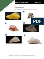 c 04 04 Reconocimiento de Minerales