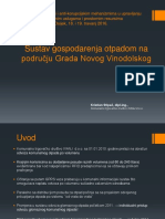 Novi Vinodolski Zero Waste