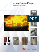 Catalogo 3M Fire Barrier
