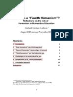 Humanism ICHE