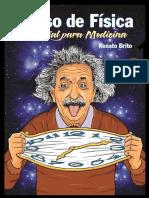 #Apostila - Curso de Física PARA MEDICINA - Apostila 1 - Azul
