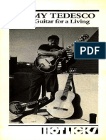 Tommy Tedesco -  Playing Guitar for a Living.pdf