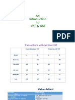 An Introduction to VAT_GST