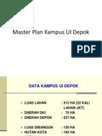 Kemas - Master Plan Kampus UI Depok.pdf
