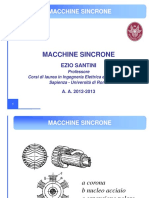 Figure Macchine Sincrone