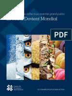 The Global Halal Food Market