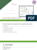 Clase de Eia Estudio de Impacto Ambiental Categoría III (1)