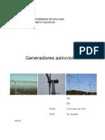 Generadores asincronicos