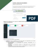 Registrar Documento