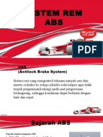 Antilock Brake System Jd