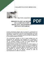 Centenario de La Revolucion Mexicana