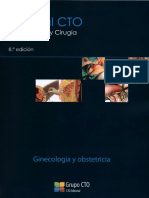 cto Ginecologia y Obstetricia