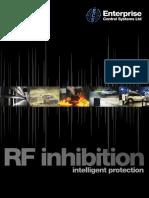 Rf Inhibition Brochure