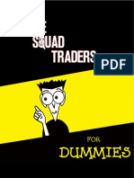 Suicide Squad Traders for Dummies - Oficial