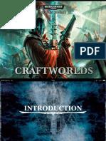 Eldar Craftworlds 7-Th Ed Eng