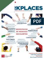 Revista Best Workplaces 2015 España