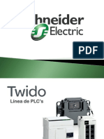 Presentacion-cpu Schneider Electric