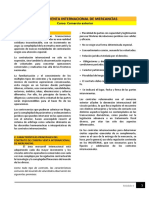 Lectura - Compra Venta Internacional de Mercancías