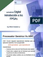 Clase 1 - Introducción a Los FPGA