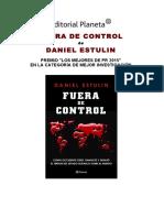 Daniel Estulin Dossier Fuera de Control (1)