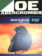 Joe Abercrombie vol 2.doc