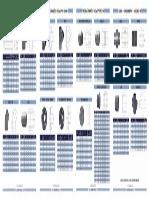 Conexões PVC Aerodinâmica