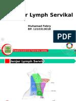 Lymph Node Cervikal