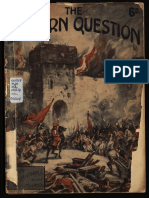 The Eastern Question 1914