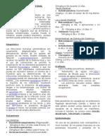 Protozoosis Intestinal