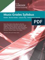 Music Grades Syll 2012 Updated May 2016
