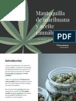 Cannacocina - Recetas de Marihuana