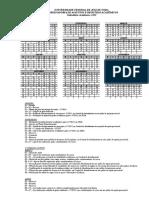 Calendario Acadêmico 2015 CDARA Aprovado No CONGRAD Em 17-12-2014