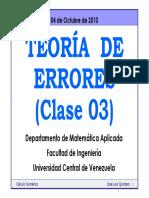 Ananum - Quintero _ Tema1 Tdeerrores Clase 3