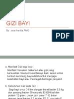 Gizi Bayi-2