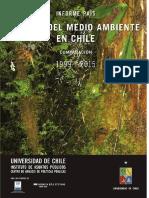 Informe Pais Estado Del Medio Ambiente en Chile Comparacion 1999 2016 PDF 13 Mb (1)