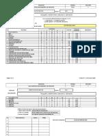 R-013 Evaluacion de Proveedores de Servicios