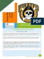 classroom updates - december 16 2016 - draft
