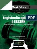 03 Legislacao Aplicada EBSERH