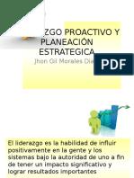 Liderazgo Proactivo Clase 3